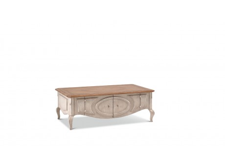 Table basse CAPUCINE