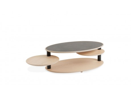Table basse MINERAL