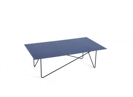 Table basse rectangulaire SHAPE