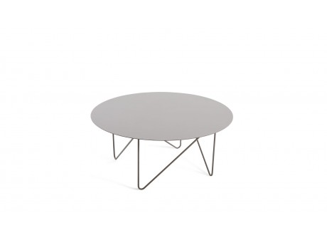 Table basse ronde SHAPE