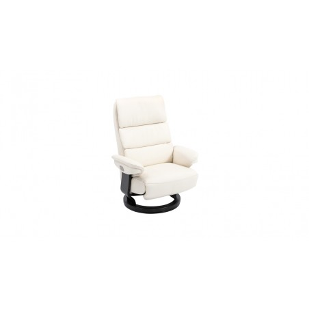 Fauteuil relaxation manuelle ADONIS