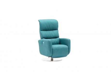 Fauteuil relaxation manuelle DIANE