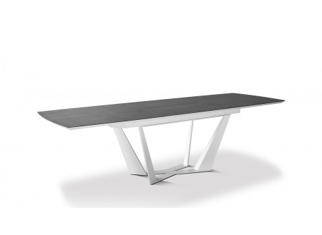 Table de repas extensible STAR