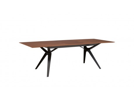 Table de repas extensible PIANA