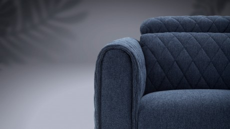 Fauteuil COCO
