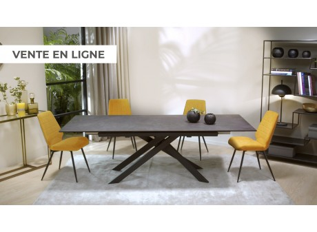 Ensemble table repas...