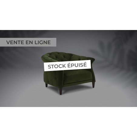 Fauteuil CHESTER