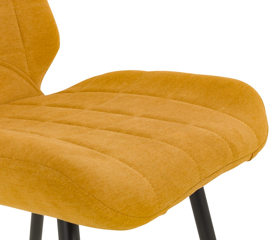 Chaise LEA - Confortable et design